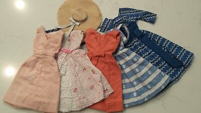 Vintage Barie Dresses Lot, Very Good Condition