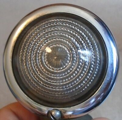 Vintage back up light guide b-31 1930's-1940's used on many.