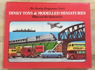 The Hornby Companion Series. Dinky Toys And Modles Miniatures