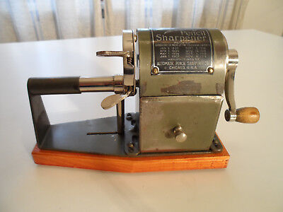 DANDY PENCIL SHARPENER,  temperamatite, Bleistiftspitzer