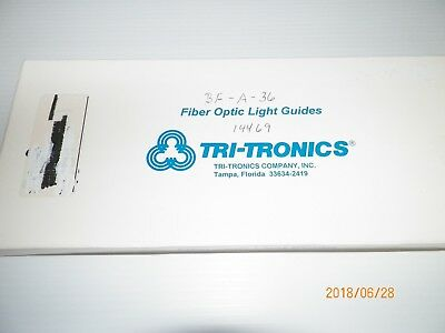 Tri-Tronics Fiber Optic Light Guide  Bf-A-36