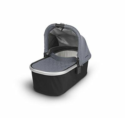 UPPAbaby 2018 Bassinet, Gregory (Open Box)
