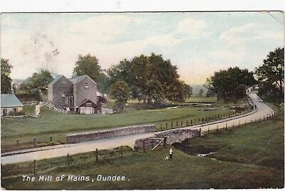 The Mill Of Mains, DUNDEE, Angus