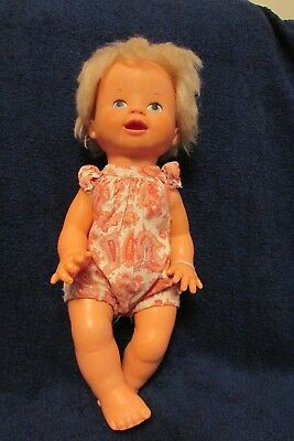 Vintage Ideal Toy Corp. Doll