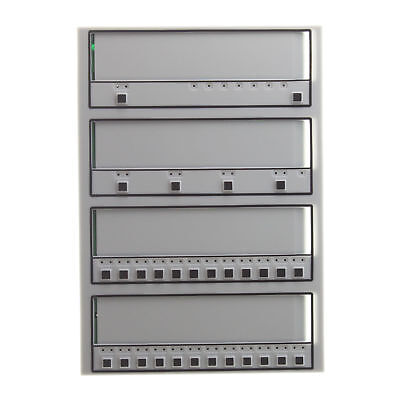 Notifier Dvc-Kd Alarm System Programmable 24-Button Keypad Module