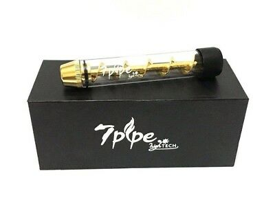 Brand New Authentic 7PIPE Twisty BLUNT MANY COLORS! Random colors
