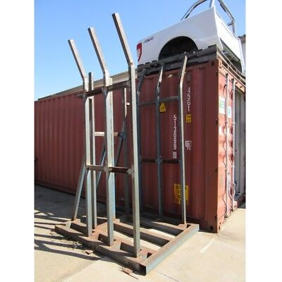 Pallet Stack Straightener 3 Metres In Height $1500.00 O.n.o