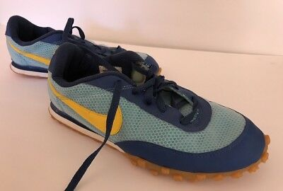 the best attitude 0f9fb b0ae7 Nike Mens Waffle Racer Vintage Size 10