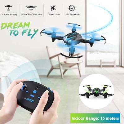 JJRC H48 Mini Drone RC Quadcopter Infrared Control 2.4G 4CH 6 Axis 3D Flips