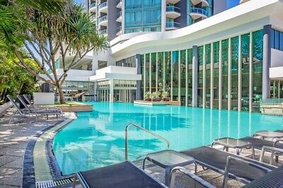 4 Days Reservation at Legends Hotel Surfers Paradise Worth $3064 for 6 persons