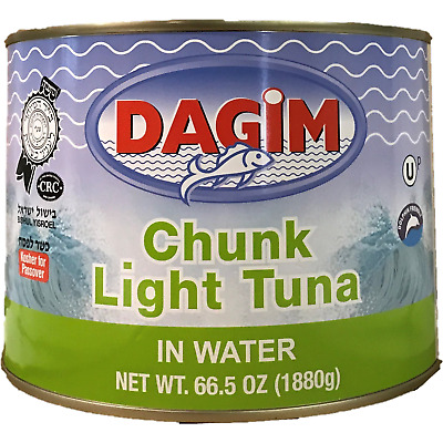 Dagim Tuna In Water 1.8Kg