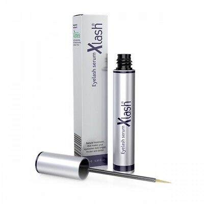 Xlash Eyelash Enhancer Serum 3ml / Natural Treatment X lash New/FAST & FREE POST