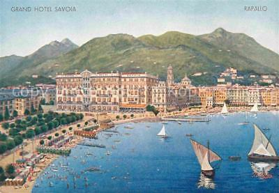 12779239 Rapallo Liguria Grand Hotel Savoia Rapallo