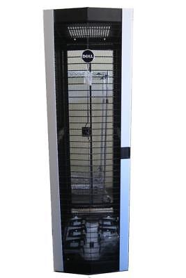 Dell PowerEdge 4220 Full Enclosure Rack 04DNR0