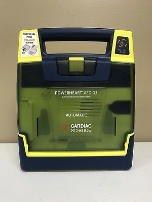 Cardiac Science Powerheart G3 Automatic