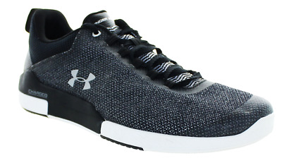 Under Armour UA Charged Legend Trainer Men Shoe NEW Grey FLASH SALE 28/% Off MSRP
