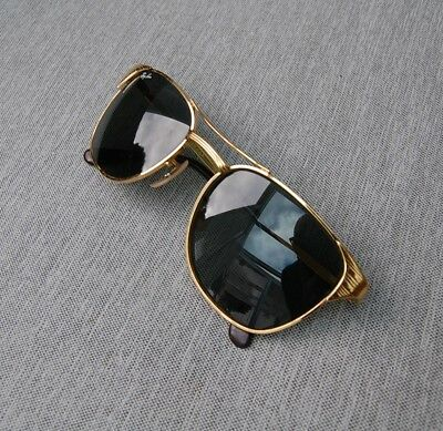 Vintage Ray Ban Signet Sunglasses