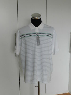 Ashworth Golf Polo Herren S/48   UVP 60 Euro