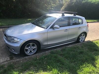 BMW 1 SERIES 116i SPORT 1.6 5 DOOR! - £2,895.00 | PicClick UK