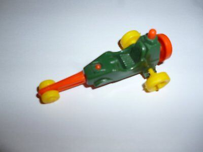 Bunet Dragster 1981 - Kinder Surprise