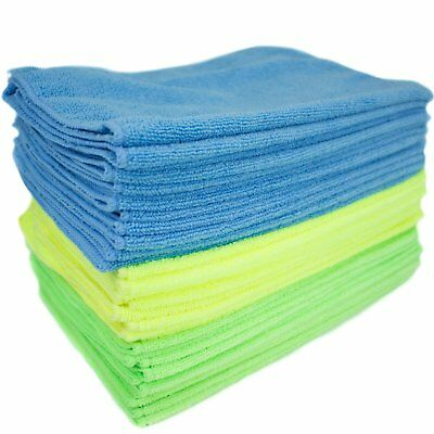 Zwipes 1015303 Microfiber Cleaning Cloths | All-Purpose | Assorted Colors ..
