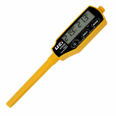 UEI DTH35 Digital In Duct Psychrometer with Temperature/RH%/Enthalpy