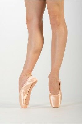 NIB! Bloch Sonata Pointe Shoes S0130L Sizes 1-8 Widths B, C, D, E