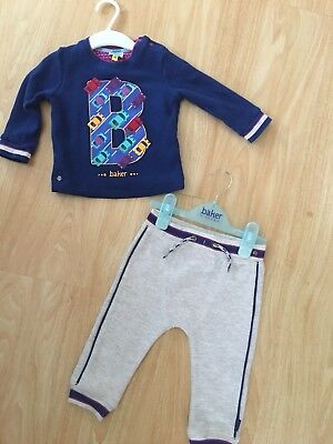 baby boy ted baker 9-12 months