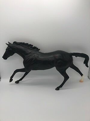 Breyer Horse Traditional Cigar Mold 2006 SUNDAY SILENCE Racing Days Collection