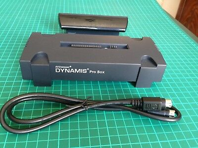 Bachmann E-Z Command Dynamis Pro Box & IR Extension