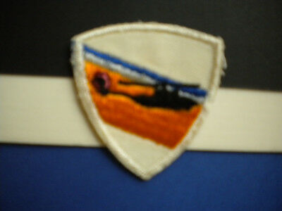 U.S. Coast Guard Qualification Badge UH-1 Utility Helicopter USCG Patch