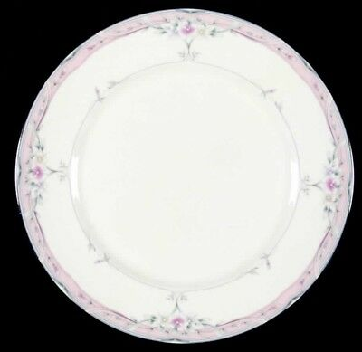 "Lenox Fine China Emily Collection Dinner Plate 10 3/4"" Diameter Exc. Cond"