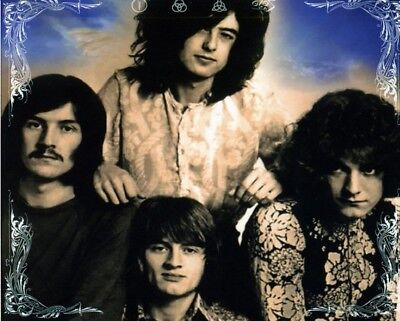 Led Zeppelin– Best Greatest Hits songs Collection Music  CD SET