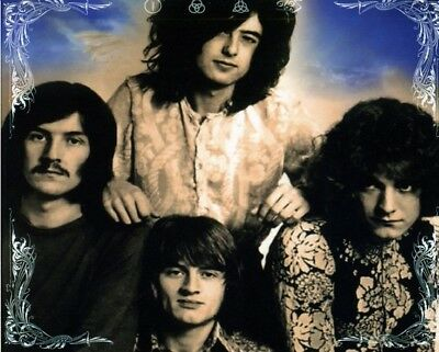 Led Zeppelin– Best songs Collection Music  CD SET