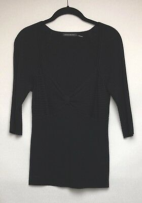 Women's Events Collection Black Jumper, Size Large, Excellent Condition