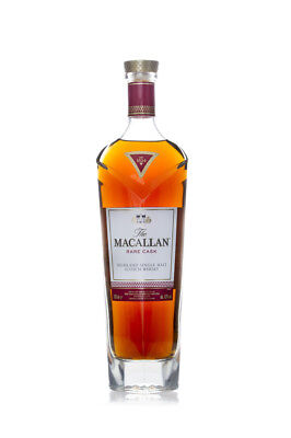 The Macallan Rare Cask Highland Single Malt Scotch Whisky 700Ml