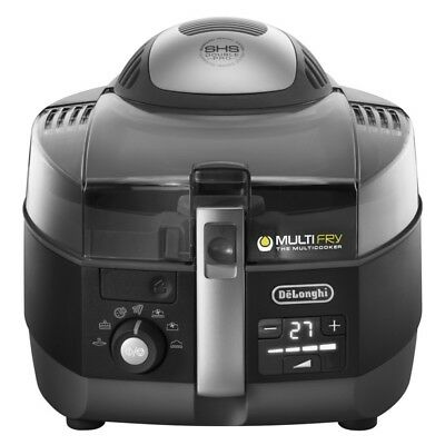 Multi Cooker DeLonghi FH 1394/1 Multifry Extra Chef