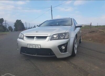 Hsv Clubsport R8 Manual In Immaculate Conditions