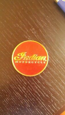Indian Motorcycle Collectors Coin