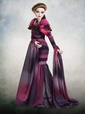 Tonner Wilde Imagination Evangeline Ghastly Outfit Lost In The Storm