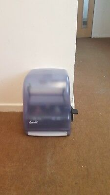 Job lot of 20 Leonardo Blue roll dispensers
