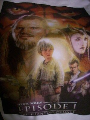 Star Wars Episode I: The Phantom Menace T-shirt