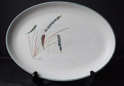 """Denby Greenwheat Oval Oven Dish 11.5"""""""