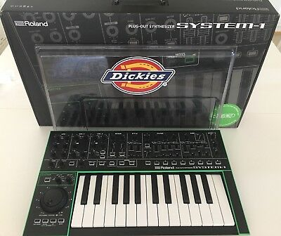 Roland System 1 Aira Synthesizer Top Zustand