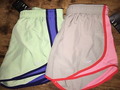 Nwt Nike Shorts With Liner