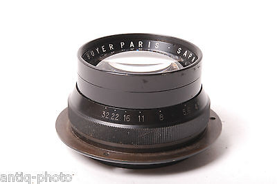 Lens Boyer Sapphire f/4.5 - 210mm #549223. Very good condition