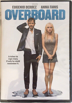 OVERBOARD brand new *New *Factory Sealed