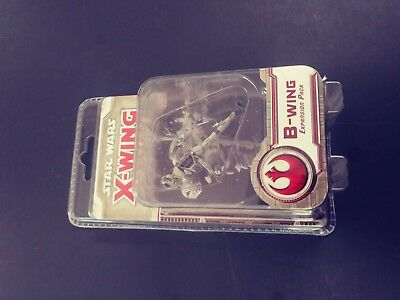 Star Wars X-Wing Miniature B-Wing Expansion Pack