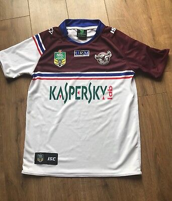 Manly Sea Eagles Rugby shirt