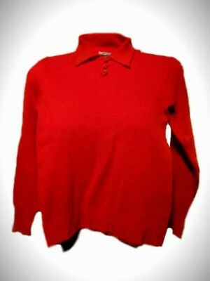|| 1940's || CC41 || Childrens || Red || Jumper ||